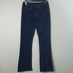 Buffalo David Bitton Boot Cut Jeans